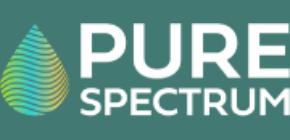 Pure Spectrum Logo